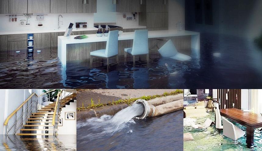 Отводняване на сгради от ПроКанал ЕООД